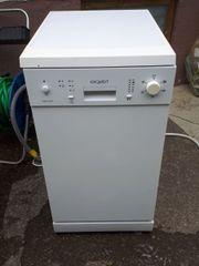exquisit spülmaschine