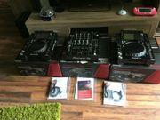 Pioneer DJ Set (