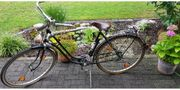Fahrrad NSU Antik
