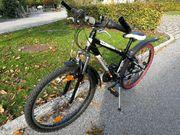 Führerschein taugliches Fahrrad