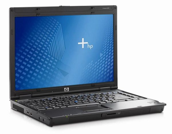 HP NC 6400 » Notebooks, Laptops