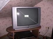 Röhrenfernseher Saba - Videorecorder