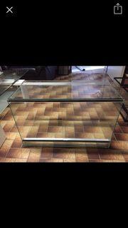 80x40x50cm Glasterrarium