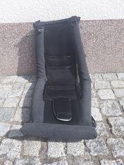 Fahrradanhänger Babysitzhängematte Chariot