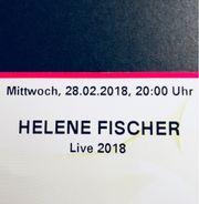 Ticket Helene Fischer