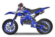 Motocrossbike, Dirtbike, Pocketbike,