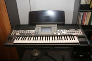 Entertainer Keyboard von