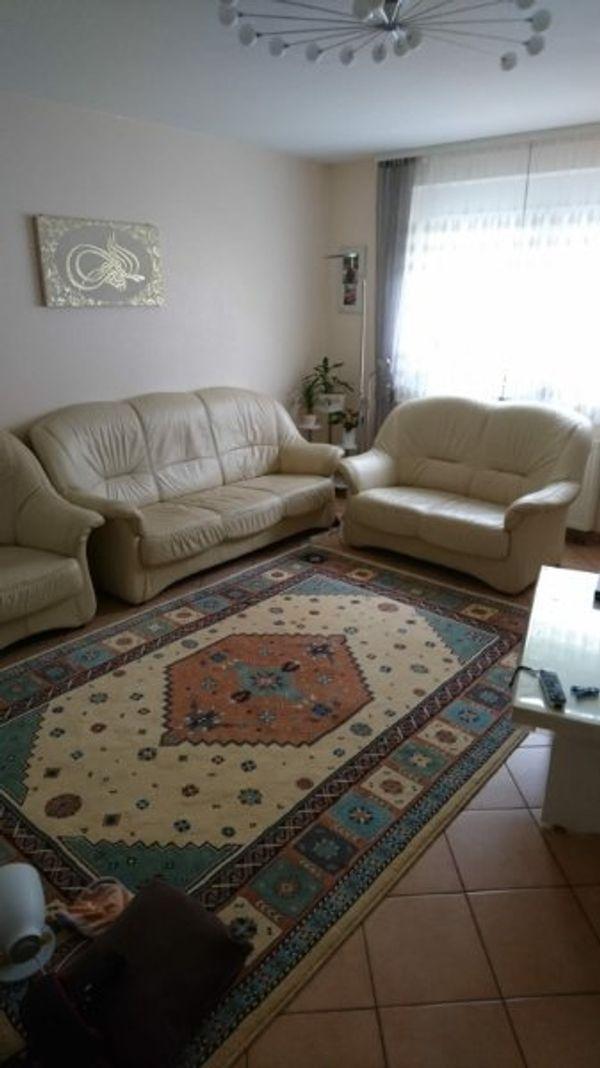 Sofa 3 Teilig In Mannheim Polster Sessel Couch Kaufen Und
