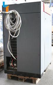 Atlas Copco SF11 AIR COMPRESSOR