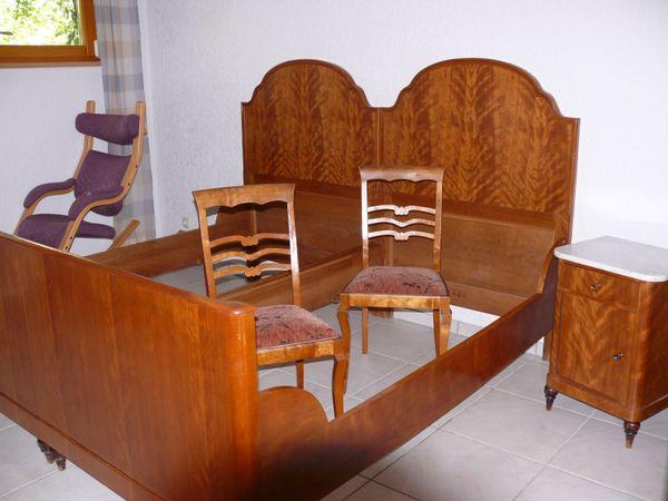 antikes schlafzimmer kaufen / antikes schlafzimmer gebraucht, Hause deko