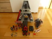 Playmobil 5153 Darkster Tower Station
