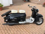 Oldtimer Berliner Roller