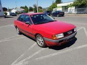 Audi 80 B3 1 8S