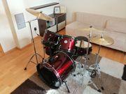 Mapex Voyager 5 Piece Jazz