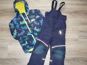 Kinder-Skianzug Jako-