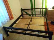 Doppelbett 180cm 200cm