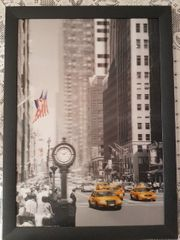 3d bild new york