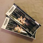2 Tickets für we love