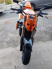 Kawasaki zxr 750