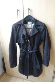 Damenmantel Trench-Coat