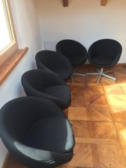 Sessel / Stühle 5Stk (