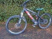 E bike Rotwild