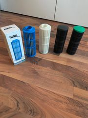 Fluval G6 Filterpatronen Top Angebot