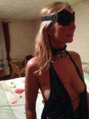 Kathy (50) - warmherzig,