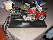 Harley Davidson Telefon