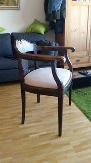 Antik Sessel In Stuttgart Sammlungen Seltenes Gunstig Kaufen