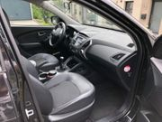 Hyundai ix35 2 0 2WD