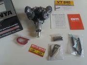 ENYA VT 240 Vtwin Modellmotor