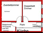 2 Zimmerwohnung Hannover-Mittelfeld