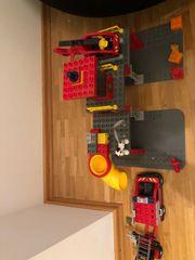 Lego Duplo Feuerwehr und Polizei