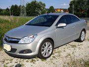 Opel Astra CabrioTwin