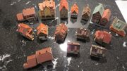 Häuser in Spur Z