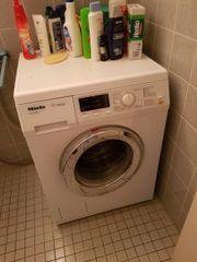miele alte waschmaschine