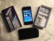 iPhone 4 schwarz 8 GB