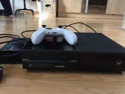Verkaufe meine Xbox one guter