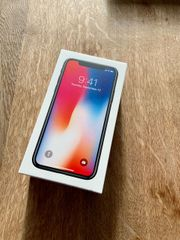 Apple iPhone X 256GB in