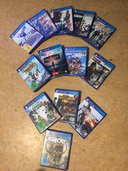 ps4 / PlayStation 4