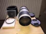 Canon EF 100-400mm f4 5-5