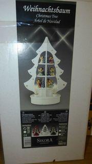 Engel-Weihnachtsbaum
