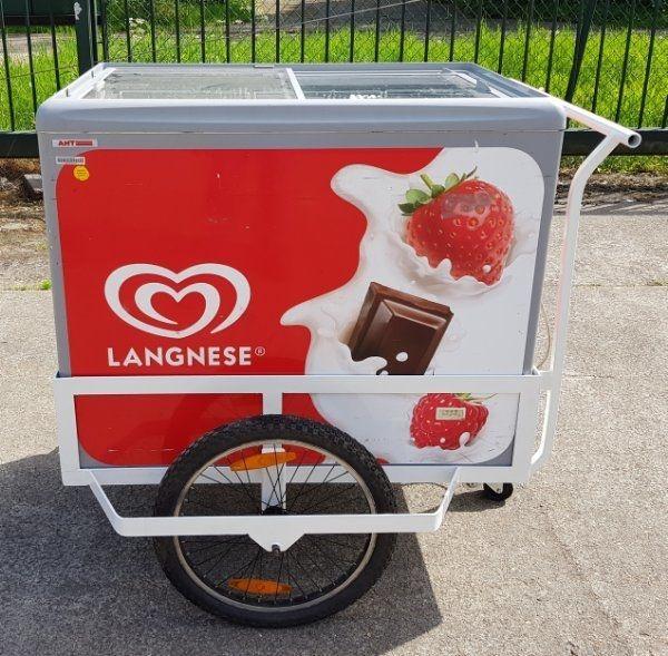 Eistruhe Gebraucht Kaufen Nur Noch 2 St Bis 60 G Nstiger