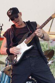ambitionierter Ü50-Gitarrist