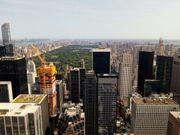 Unterkunft in New York City -