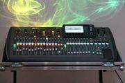 Behringer X32 Digital-Mischpult Mischer Mixer