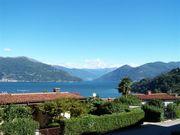 Ferienwohnung Lago Maggiore Seeblick Balkon