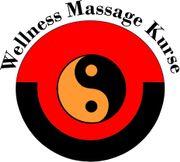 Ausbildung in Aromaöl Massage
