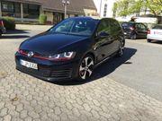 Golf 7 GTI Performance Alcantara